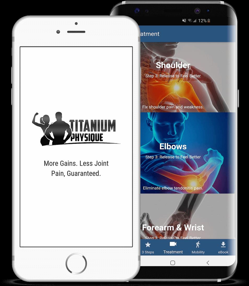 Titaniumphysique App