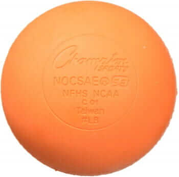 lacrosse ball for myofascial release