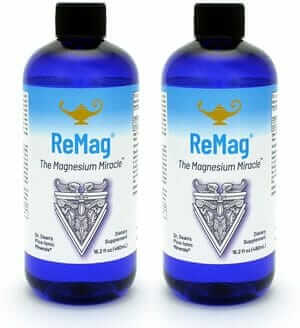Remag High Absorption Magnesium Liquid