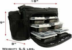 meal prep lunch box