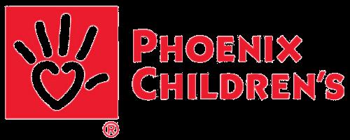 Phoenix Children Hospital logo