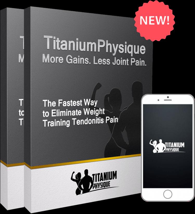 TitaniumPhysique Program