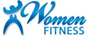 WomensFitness net Logo